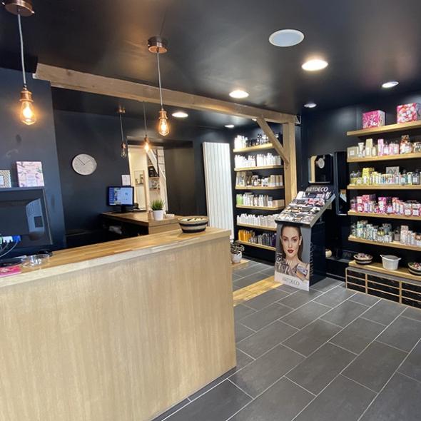 maison couleurs cafe institut coiffeur binic st brieuc