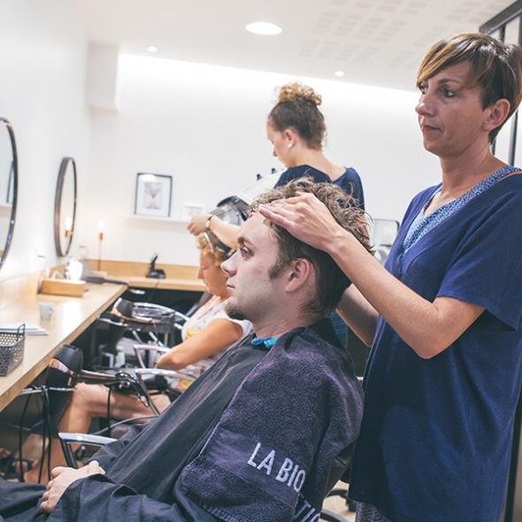 coiffeur barbier homme binic st brieuc