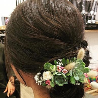 coiffure mariage binic st brieuc